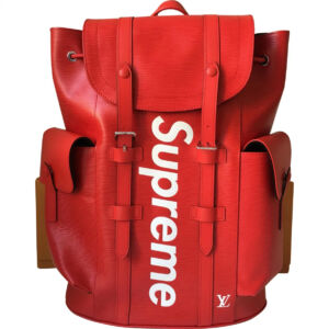 The Wick - Fashion Supreme x Louis Vuitton Christopher Backpack