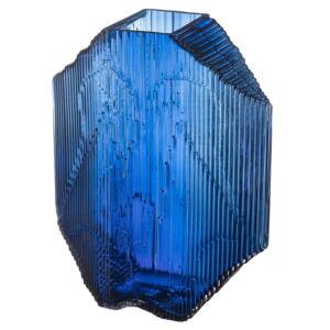 The Wick - Design Kartta glass sculpture