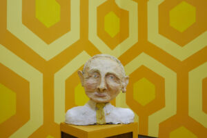 The Wick - Feature Star of Ceramics Lindsey Mendick