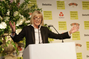 The Wick - Kate Mosse Hosting the Womens Prize for Fiction