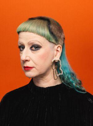 The Wick - Interview Formidable Illustrator and Artist Julie Verhoeven