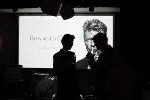 The Wick - Feature David Bowie's Former Curator, Beth Greenacre