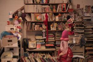 The Wick - Julie Verhoeven studio