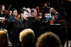 The Wick - Philharmonia Orchestra, Bold Tendencies, Credit: Luca Migliore