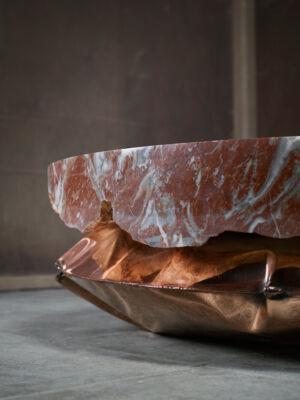 The Wick - Design Alessi Juicy Salif Citrus Squeezer, Philippe Starck
