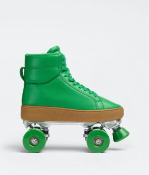 The Wick - Objects Bottega Veneta Roller Skates