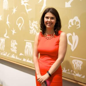 The Wick - Interview Dr Flavia Frigeri Targets Gender Imbalance