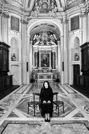The Wick - Marina Abramovich, artist, artista, performer, Shock art, Feminist art, arte femminista, body art, art film, endurance art, conceptual art, arte concettuale, Biennale di Venezia, Venice Biennial, Serbian, Serba