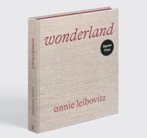 The Wick - Objects Annie Leibovitz: Wonderland