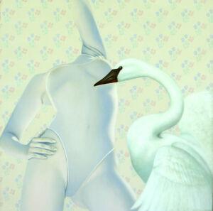 The Wick - Birgitt Bolsmann*, In Leda's Boudoir, 1985, Courtesy: Kunsthandel Wolfgang Werner / Kurt Haug (Estate Birgitt Bolsmann), Neumünster Photo: Angeline Schube-Focke