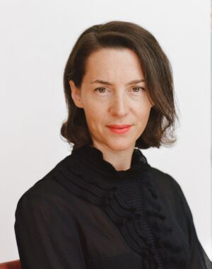 The Wick - Interview Victoria Siddall, Board Director at Frieze
