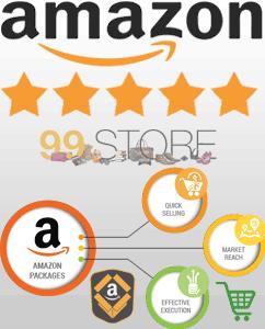 Amazon training
