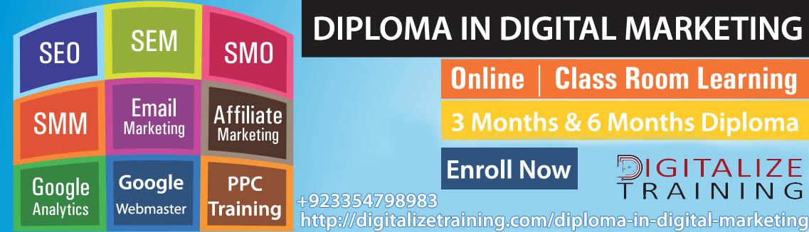 6 month diploma