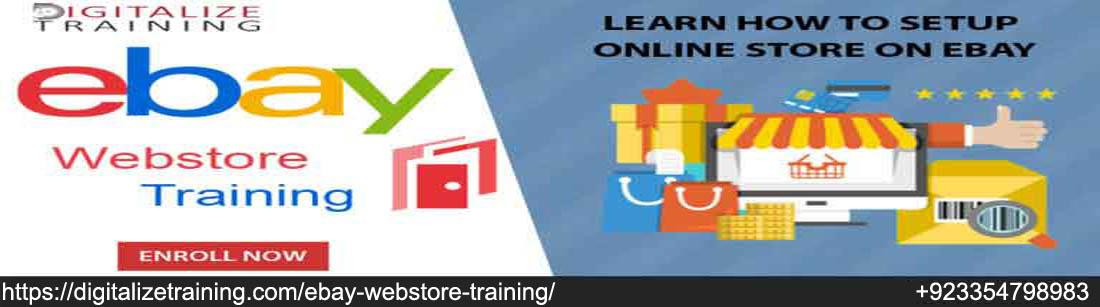 eBay training-course