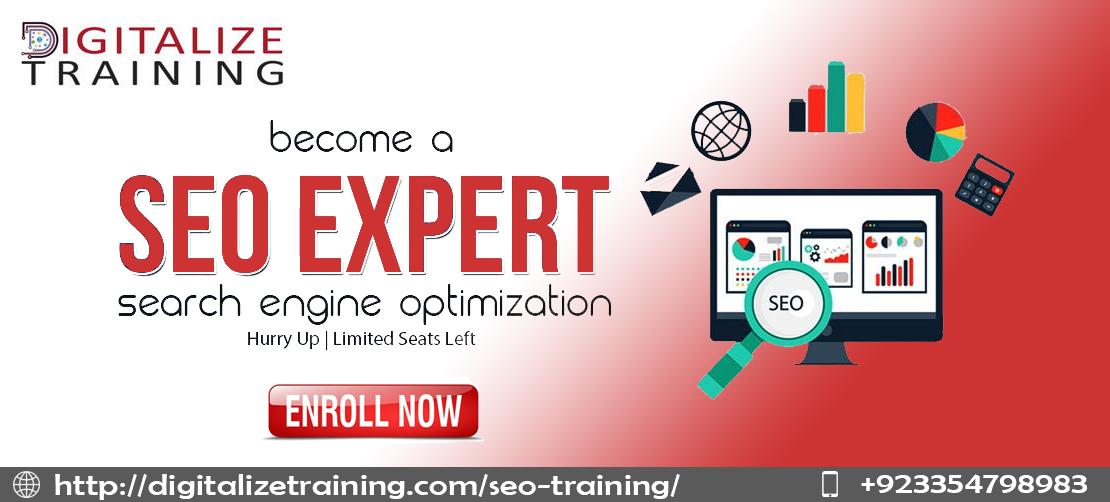 Seo training, Seo course