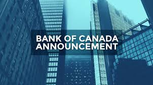 Bank of Canada Interest Rate Announcement – March 10, 2021