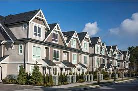 Strong Demand, Dwindling Supply for BC Housing Markets