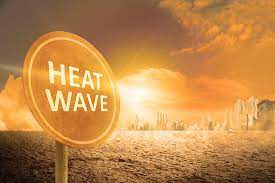Richmond residents reminded to keep cool and stay safe during heat wave
