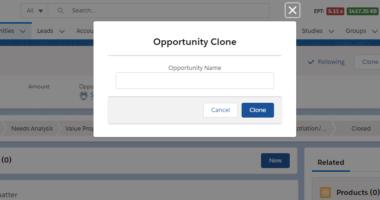 Custom Clone