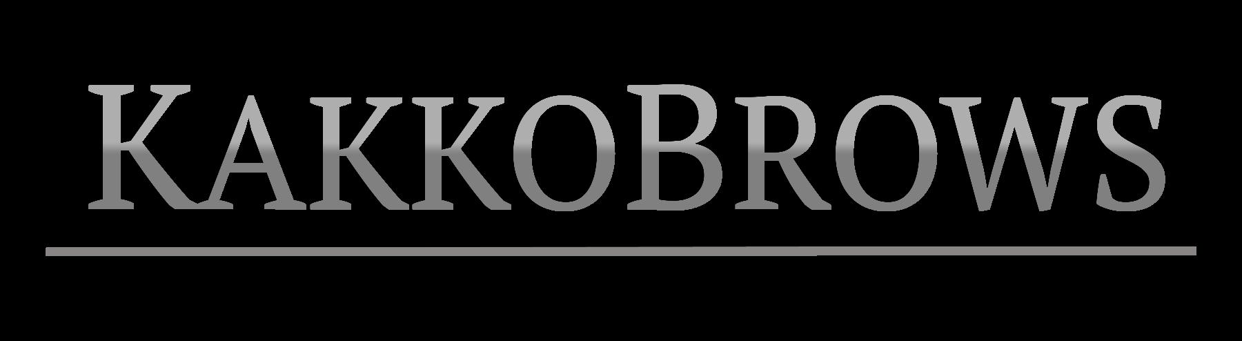 KakkoBrows