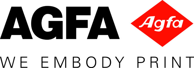 Agfa Graphics logo 2017