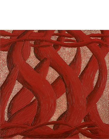 Perpetual Motion – Red – No2