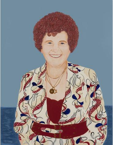 Professor Pamela Howard OBE