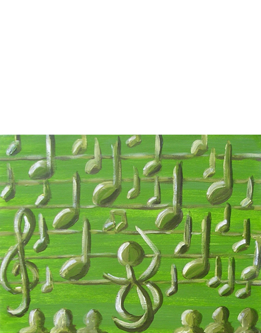 The Maestro (series) Green