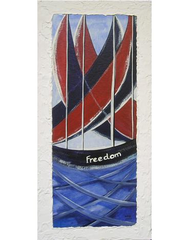 Freedom – Small
