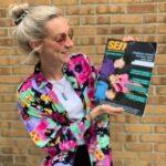 SEN Magazine Steph Reed