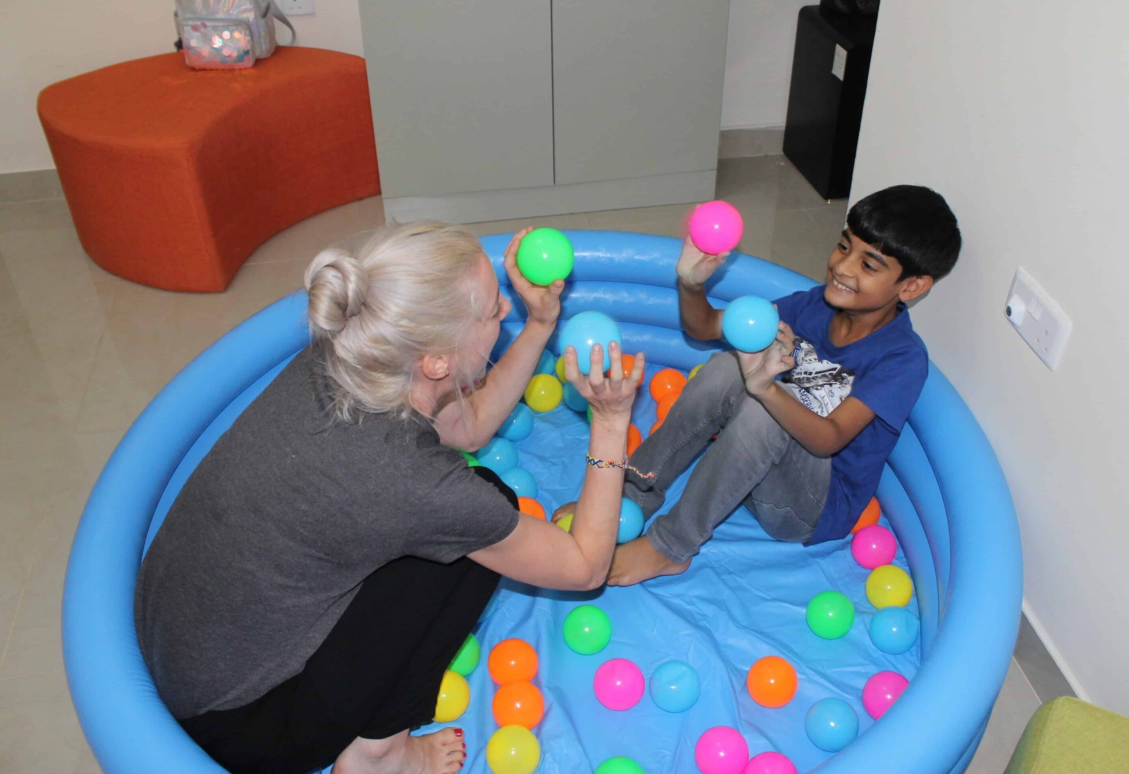 Steph Reed autism specialist teacher autism training