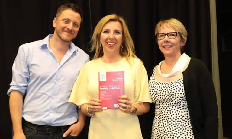 seb-gaigg-jane-crawford-and-helen-cottell anxiety in autism autism spectrum teacher podcast