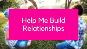 help me build relationships online course autism