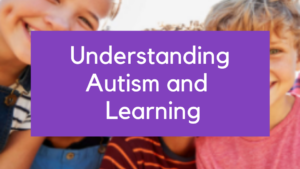 understanding autism and learning online course autism