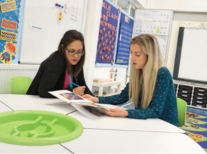 autism teacher training