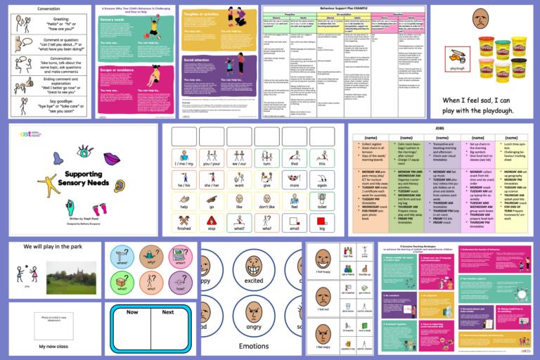 autism online courses bonus autism resources