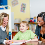 leading a team of teaching assistants SEND online course