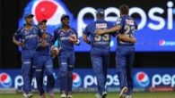 Rajasthan Royals team photo