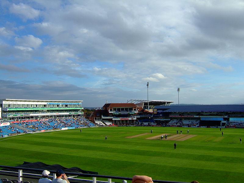 England vs India 3rd ODI Scorecard of Eng vs Ind 3rd ODI at Headingley Cricket Ground, Leeds.