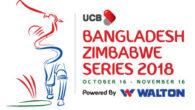 Ban vs Zim 1st ODI Scorecard | Ban vs Zim 2018 Live Scores