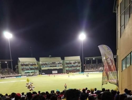 GAW vs SNP Live Score | Guyana Amazon Warriors vs St Kitts and Nevis Patriots | CPL 2019