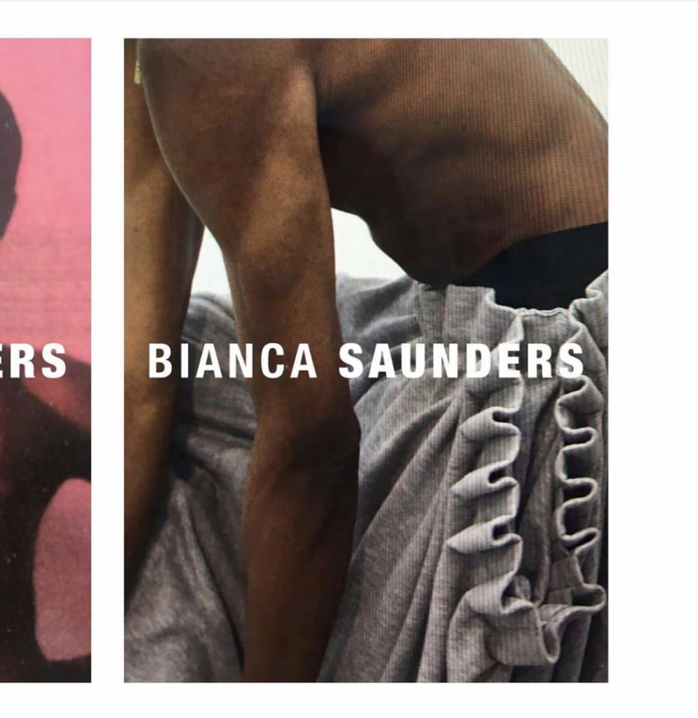 Bianca Sanders branding