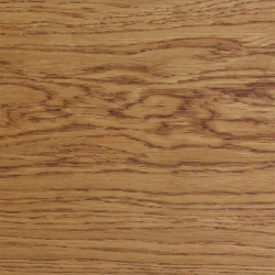 An example of how our oak flooring looks in a Sienna stain