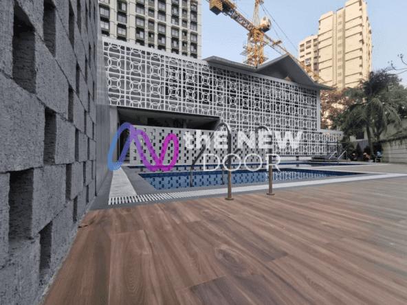 Kanakia Zen Kajurmarg East Rent