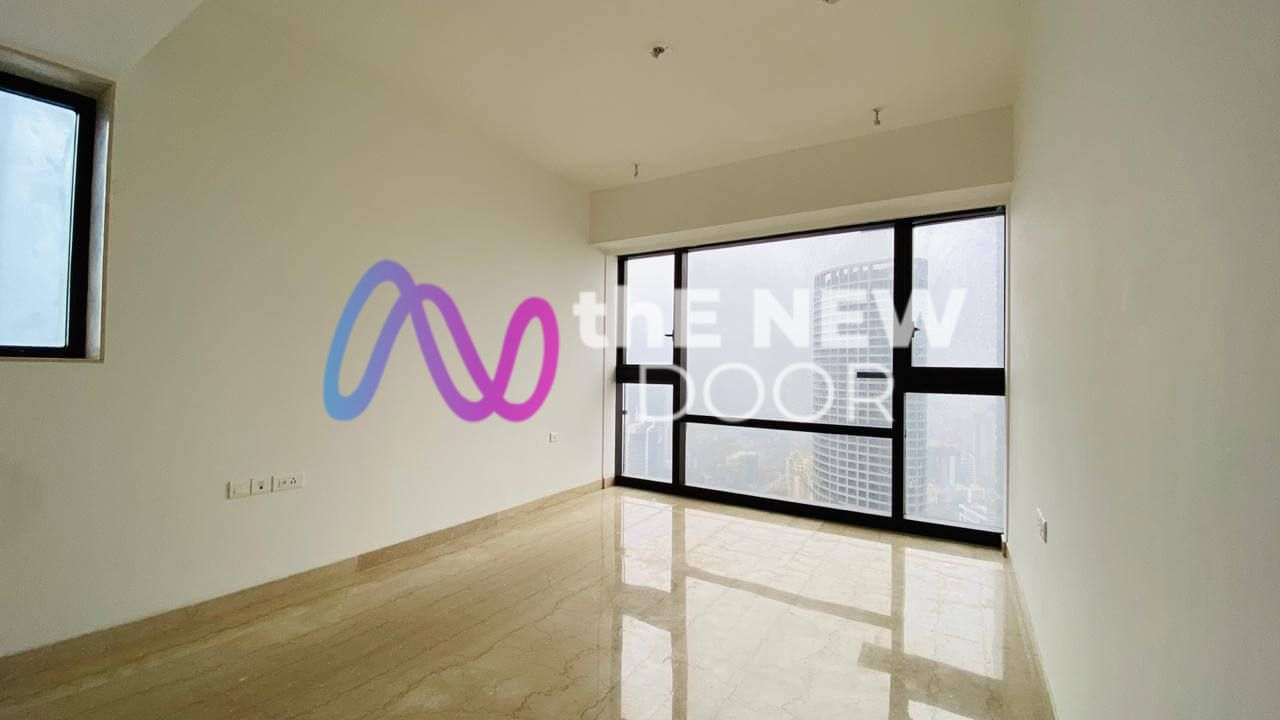 Lodha Park - The New Door