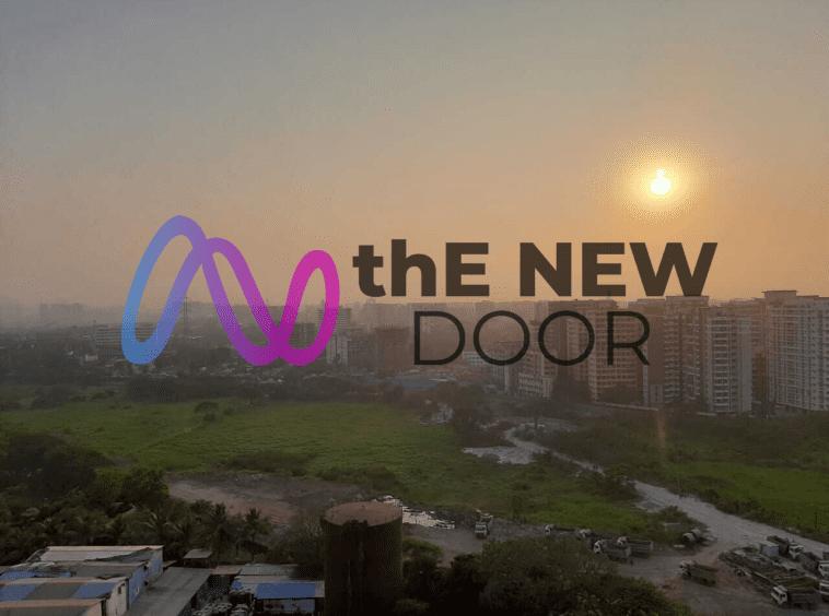 Godrej Trees - The New Door
