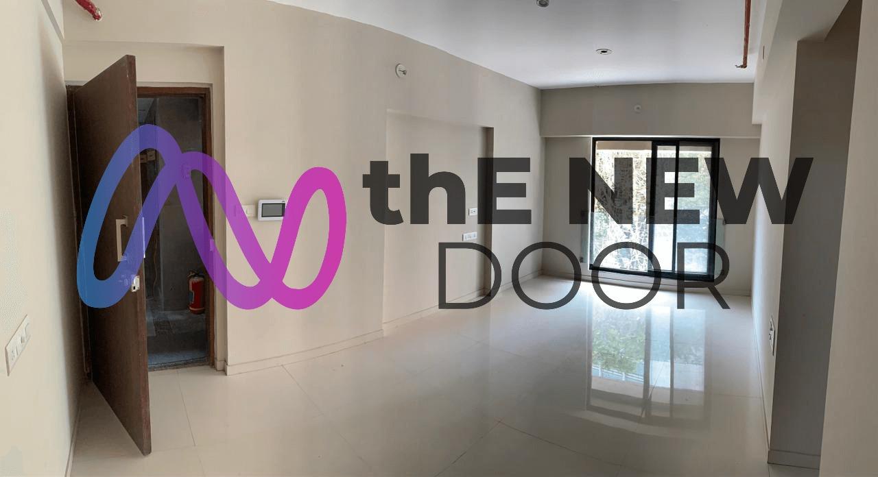Kanakia Zen The New Door