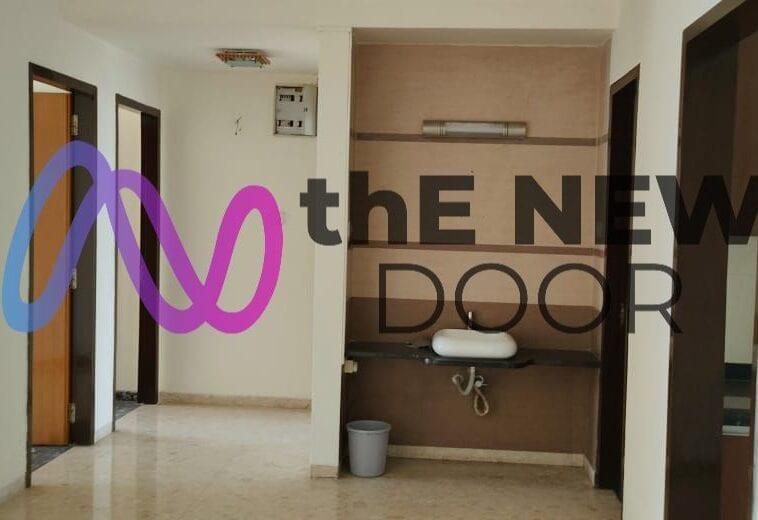 Sai Radiance The New Door (1)