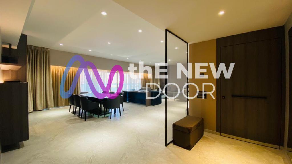 Lodha Costiera - The New Door