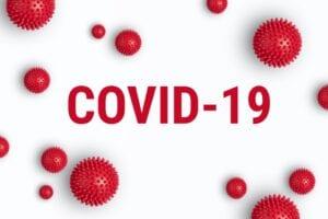 Covid 19 The New Door